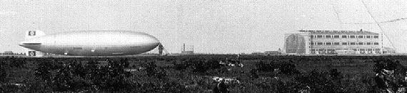 Hindenburg Picture