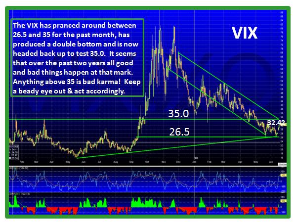 vix 1 year
