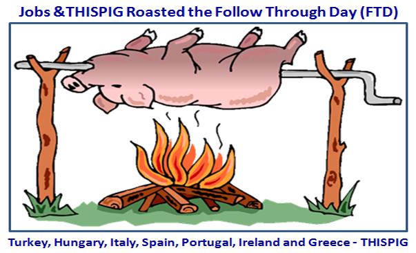 ftd roast pig