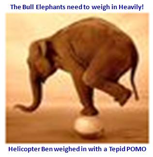 Bull Elephants picture