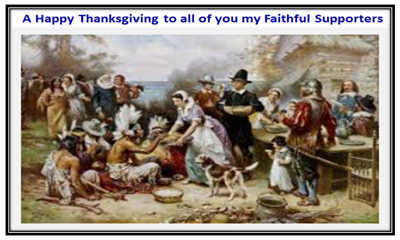 Thanksgiving Picture