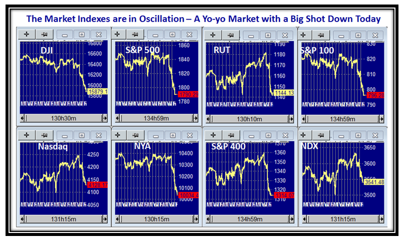 Bears Indexes