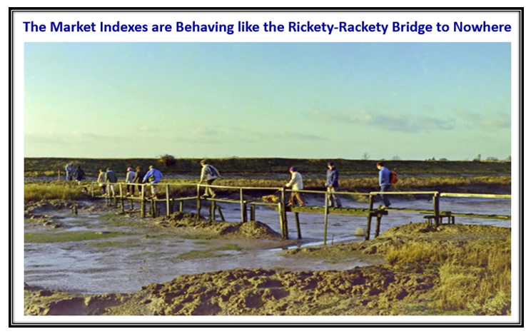 Rickety Picture